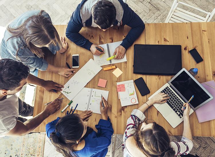 10 estratégias para aumentar sua captação de alunos