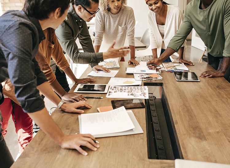 Como estruturar o marketing e a captação de alunos para colégios?